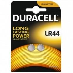Duracell LR44 1.5v Alkaline (2 pack)