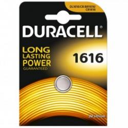 Duracell 1616 3v Lithium
