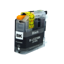 Compatible Brother Black LC223 Inkjet Cartridge
