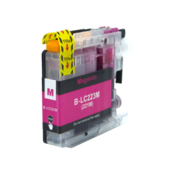 Compatible Brother Magenta LC223 Inkjet Cartridge