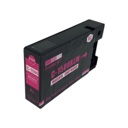 Canon Compatible PGI-1500XL Magenta Inkjet Cartridge...