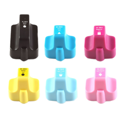 Compatible HP 363 / 363XL Multi-Pack (All 6 Colours)