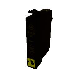 Compatible Epson Black 16XL Ink Cartridge (T1621 / T1631)