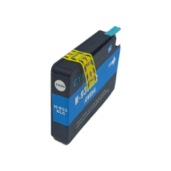 Compatible Cyan HP 933XL Inkjet Cartridge (CN054AE) -...