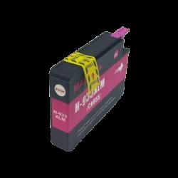 Compatible Magenta HP 933XL Inkjet Cartridge (CN055AE) -...