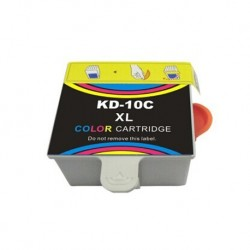 Kodak 10 Compatible Colour Inkjet Cartridge (XL Version -...