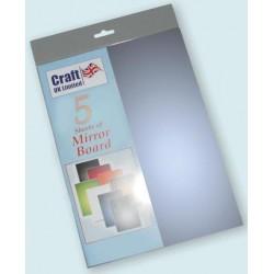 Pale Blue Mirror Board pack...