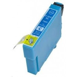 Compatible Epson Cyan 18XL Ink Cartridge (T1812)