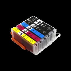 Canon Compatible PGI580XXL/CLI-581XXL Inkjet Cartridge...