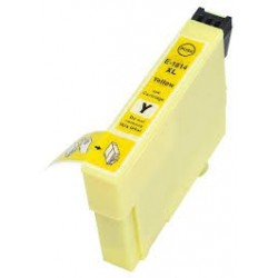 Compatible Epson Yellow 18XL Ink Cartridge (T1814)