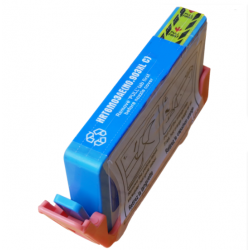 Remanufactured HP903XL Cyan Ink Cartridge