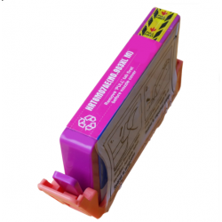 Remanufactured HP903XL Magenta Ink Cartridge