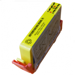 Remanufactured HP903XL Yellow Ink Cartridge