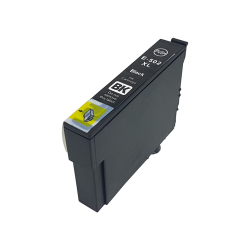 Compatible Epson 502XL Black Ink Cartridge