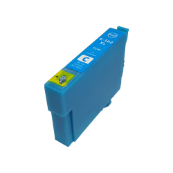 Compatible Epson 502XL Cyan Ink Cartridge
