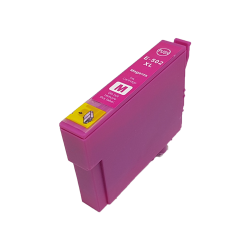 Compatible Epson 502XL Magenta Ink Cartridge