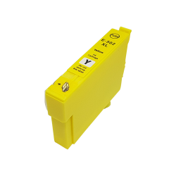 Compatible Epson 502XL Yellow Ink Cartridge