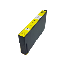 Compatible Epson 35XL Yellow Ink Cartridge