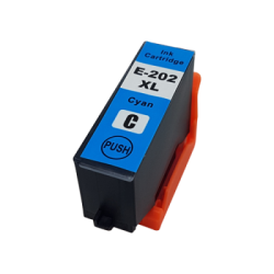 Compatible Epson 202XL Cyan ink Cartridge