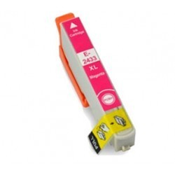 Compatible Epson Magenta 24XL Ink Cartridge (T2423 / T2433)