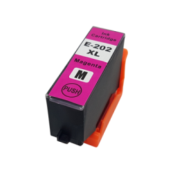 Compatible Epson 202XL Magenta ink Cartridge
