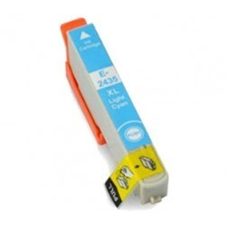 Compatible Epson Light Cyan...