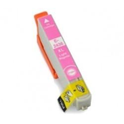Compatible Epson Light Magenta 24XL Ink Cartridge (T2426...