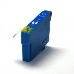 Compatible Epson T27XL Cyan Ink Cartridge (T2712) (18ml)