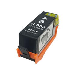 Remanufactured HP903XL Black Ink Cartridge