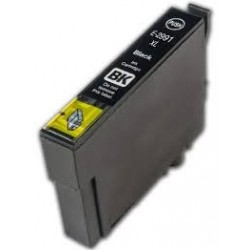 Compatible Epson Black 29XL Ink Cartridge (T2981 / T2991)