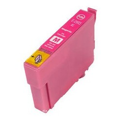 Compatible Epson Magenta 29XL Ink Cartridge (T2983 / T2993)