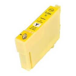 Compatible Epson Yellow 29XL Ink Cartridge (T2984 / T2994)