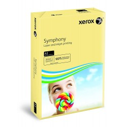 Xerox Symphony A3 80gsm Ivory ream of 500 sheets