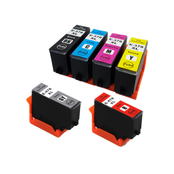 Compatible Epson 378XL & 478XL Set of Ink cartridge
