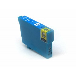 Compatible Epson Cyan 603XL Ink Cartridge