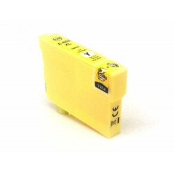 Compatible Epson Yellow 603XL Ink Cartridge