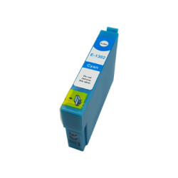 Compatible Epson T1302 Cyan Ink Cartridge (14ml)