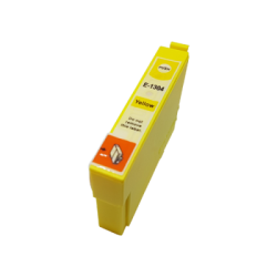 Compatible Epson T1304 Yellow Ink Cartridge (14ml)