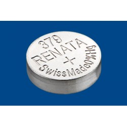 Renata 379 Watch battery - SR521SW