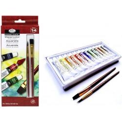Royal & Langnickel Watercolour paint set