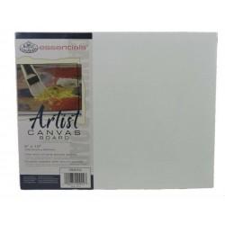 """Royal & Langnickel Canvas Board 8x10"""""""