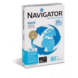 Navigator Hybrid Paper 80gsm A3 White 500 sheets -...