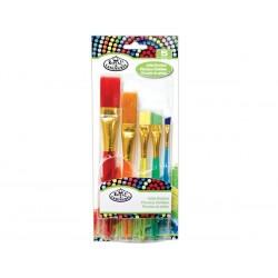 Royal & Langnickel Artist 5 piece artist brush set