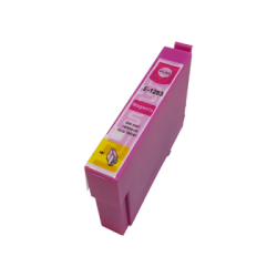 Compatible Epson T1283 Magenta Ink Cartridge (14ml)