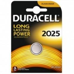 Duracell 2025 3v Lithium