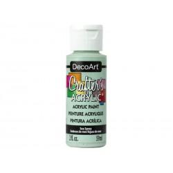 DecoArt Crafters Sea Spray acrylic paint 59ml