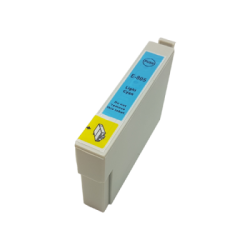 Epson Compatible T0805 / T0795 Light Cyan Inkjet...