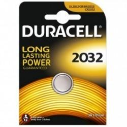 Duracell 2032 3v Lithium