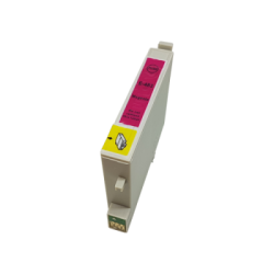 Epson Compatible T0483 Magenta Inkjet Cartridge - Free UK...