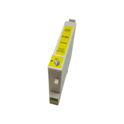 Epson Compatible T0484 Yellow Inkjet Cartridge - Free UK...